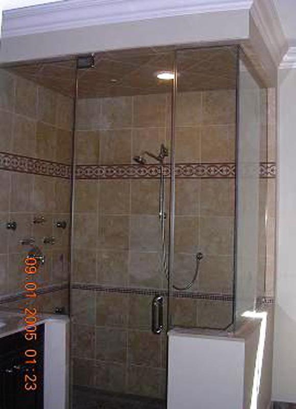 Shower Doors - Acrotek, Inc.